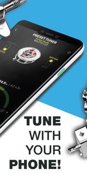 Drum Tuner | Drumtune PRO > Drum tuning made easy! screenshot 1