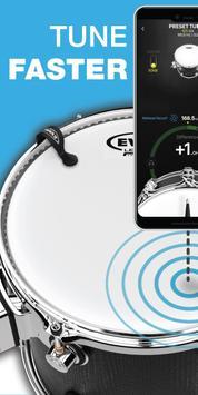 Drum Tuner | Drumtune PRO > Drum tuning made easy! screenshot 2