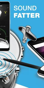 Drum Tuner | Drumtune PRO > Drum tuning made easy! screenshot 3