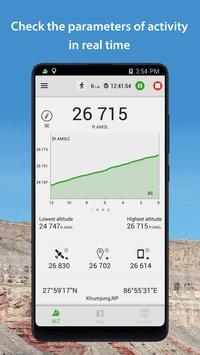 Altimeter screenshot 12