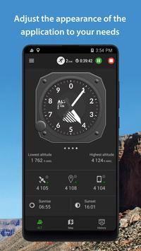 Altimeter screenshot 15