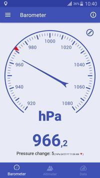 Barometer Screenshot 13
