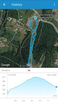 Ski Tracker screenshot 11