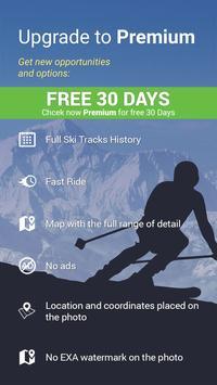 Ski Tracker screenshot 1