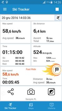 Ski Tracker screenshot 6