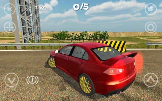 Exion Off-Road Racing screenshot 7