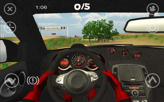 Exion Off-Road Racing screenshot 13