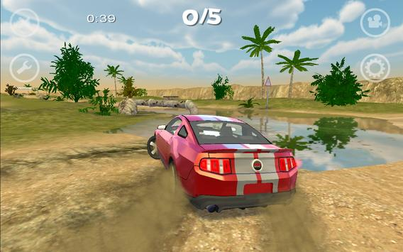 Exion Off-Road Racing screenshot 11