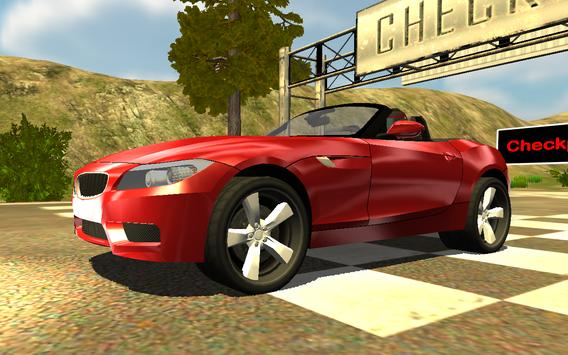 Exion Off-Road Racing screenshot 14