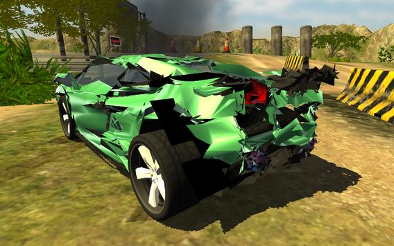 Exion Off-Road Racing screenshot 3