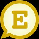 English MessagEase Wordlist APK