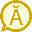 Romanian MessagEase Words APK