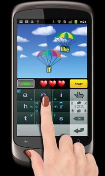 MessagEase Game تصوير الشاشة 1