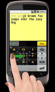 MessagEase Game تصوير الشاشة 3