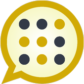MessagEase Keyboard biểu tượng