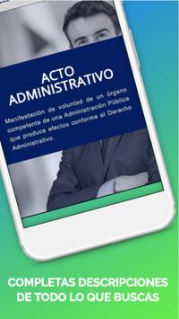 LegalApp - Spanish Legal Dictionary screenshot 4