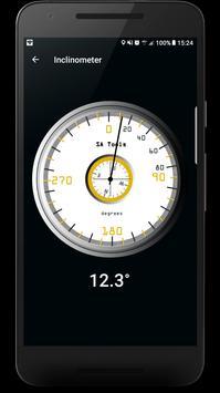 Accurate Altimeter GPS screenshot 3