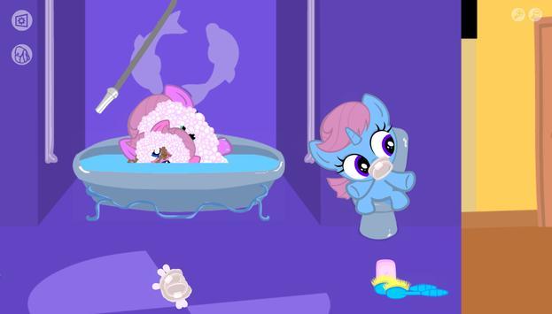 Домашняя пони скриншот 4
