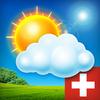 Wetter Schweiz XL PRO ikona