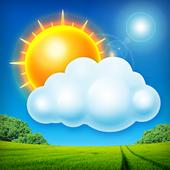 Tempo Previsão Clima XL Brasil ícone