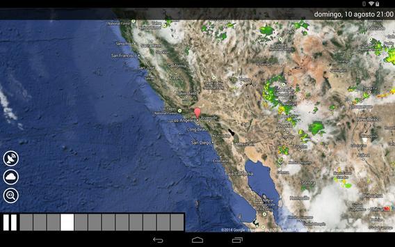 Tiempo España XL PRO captura de pantalla 10