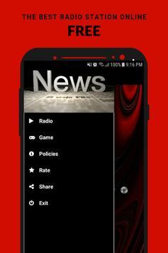 BBC Latest News Radio App Player UK Free Online screenshot 1