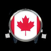 Big Dog 92.7 Radio App Canada FM CA Free Online icon