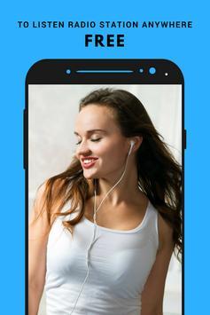 Black Cat Radio 107 App FM UK Free Online screenshot 3