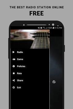 Downtown Country Radio screenshot 1