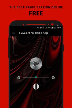 Flava FM NZ Radio App Free Online for Android - APK Download