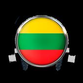 LRT Radijas icon