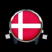 P4 Fyn Radio DR App DK Free Online icon