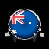 Radio Metro 105.7 App FM AU Free Online icon