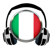 Radio Positiva Italia App FM IT Free Online icon