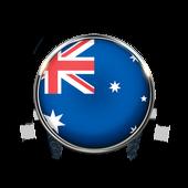 Triple J Radio Live Stream App FM AU Free Online icon