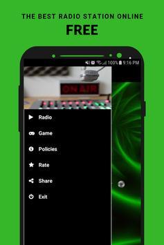Triple J Radio Live Stream App FM AU Free Online screenshot 1