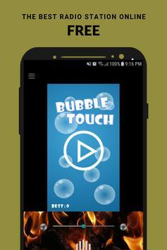 Virgin Radio Hard Rock App IT Gratuito Online स्क्रीनशॉट 2