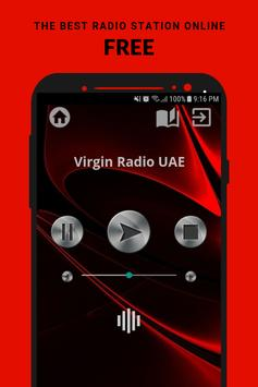 Virgin Radio UAE App FM Free Online for Android - APK Download