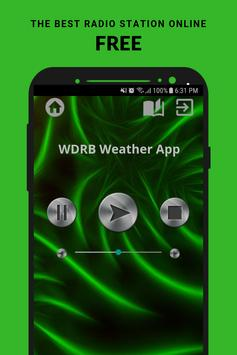 WDRB Weather App Radio USA Free Online for Android - APK