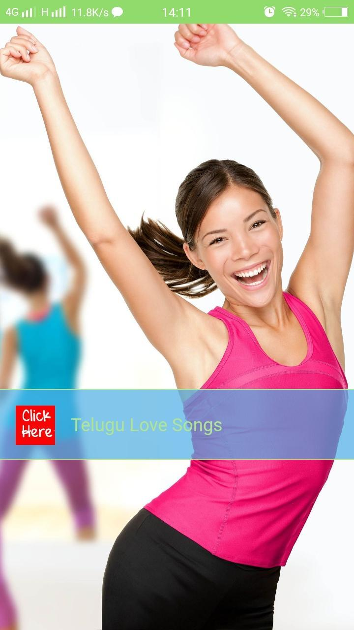 Telugu Love Songs Audio for Android - APK Download