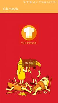 Yuk Masak poster