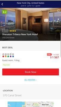 Expo Bookings screenshot 4