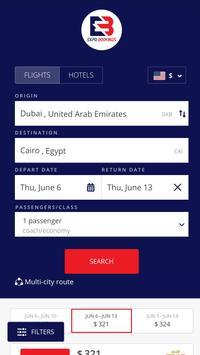 Expo Bookings screenshot 1