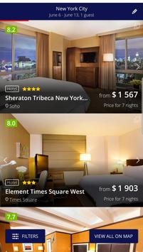 Expo Bookings screenshot 3