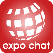 EXPO CHAT Business Messenger icon