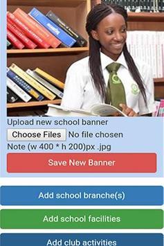 Private Schools in Nigeria screenshot 2