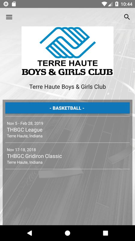 Terre Haute Boys Girls Club For Android Apk Download