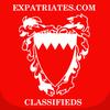 Bahrain Expatriates Classified ikona