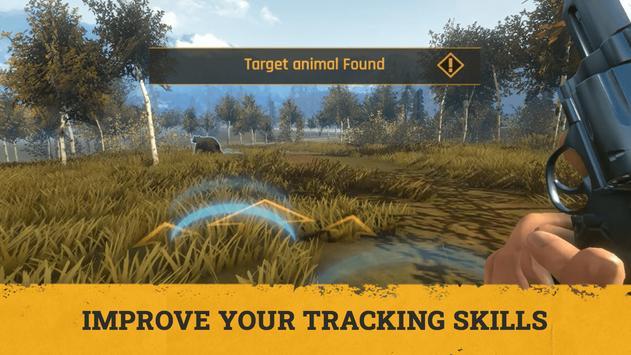 theHunter - 3D hunting game for deer & big game imagem de tela 1