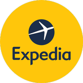 Expedia आइकन